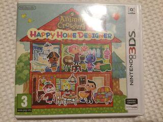 Juego original nintendo 3DS