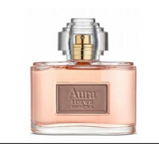 Perfume Aura magnética Loewe