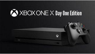 Pin Xbox One