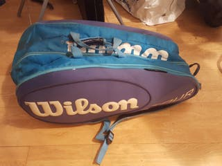 tenis wilson