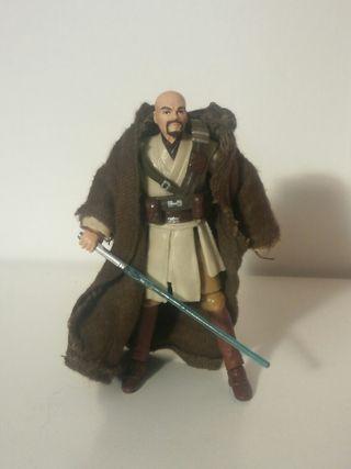Star Wars figura Jedi custom
