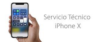 Cambio de pantalla de iphone x