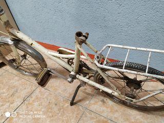 bicicleta BH,bh, rueda pequeña