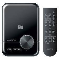 Creative Xmod Transmisor +2 Receptores Música Wifi
