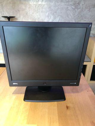 """Pantalla ordenador BENQ E700 LCD 17"""""""