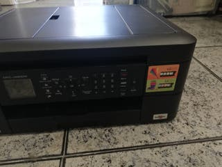 Impresora Brother MFC-J480DW