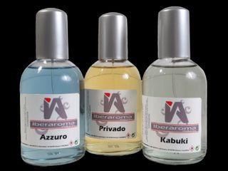 Perfume y aromas