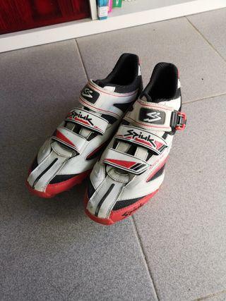 Zapatillas de bici de montaña Spiuk