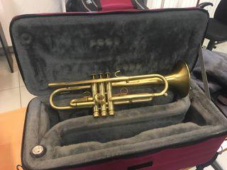 Trompeta Zeus