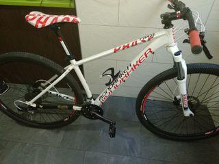 Vendo bici Mondraker Phase