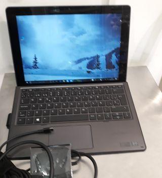 TABLET HP ELITE X2 10P I5