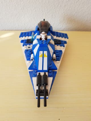 Lego Nave Star Wars 8093