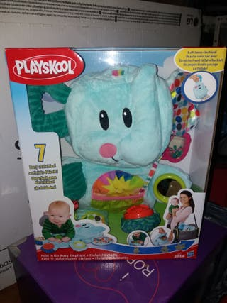 elefantito playskool nuevo