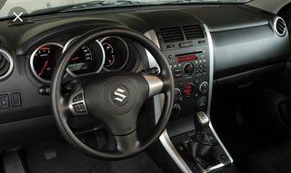 Suzuki Grand Vitara Suzuki 2008
