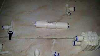 Osmosis accesorios