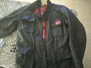 chaqueta LEM talla 44.