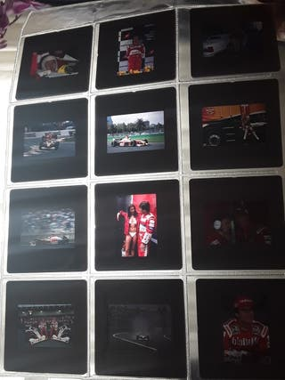 fotos formula 1 año 98