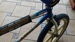 BMX.California xl3. BH