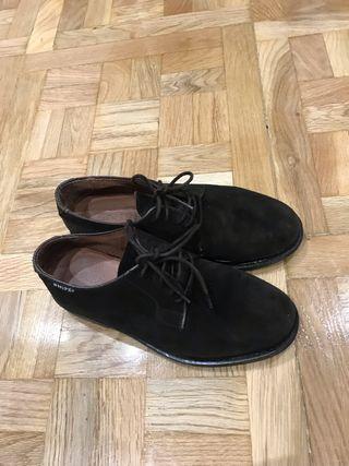 c756da81f29 Zapatos Snipe de segunda mano en Madrid en WALLAPOP