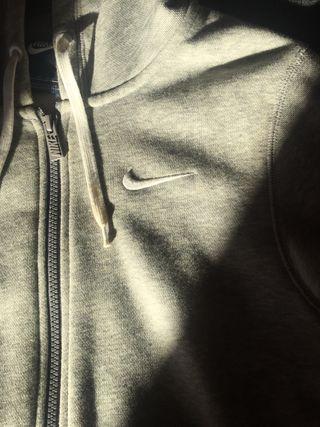 Chaqueta Nike