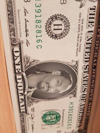 ONE DOLLAR Snoop Dogg