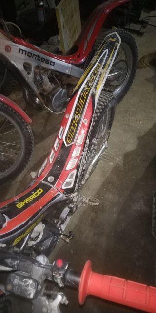 repuestos de motos de trial