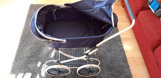 Carro bebe carrito Inglesina Juguete