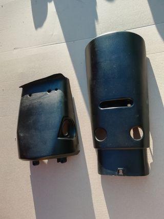 plásticos de caña dirección para BMW e30