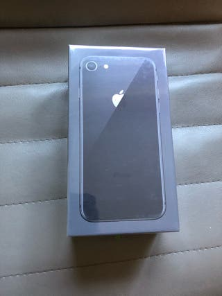 IPhone 8 64gb color space grey