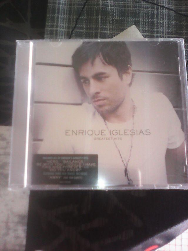 enrique iglesias 2008 greatest hits