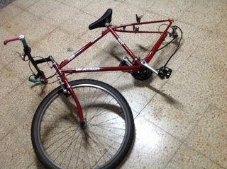 1116 Cuadro de bicicleta