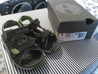 Zapatos para niño tallas 21 a 25