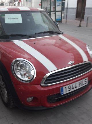 Mini Mini (old Model) 2012