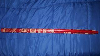 flauta artesanal