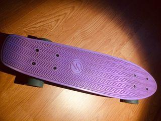 Skate Yamba Oxelo