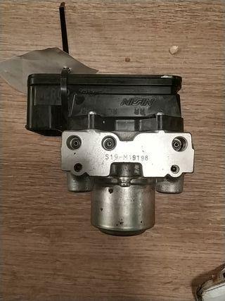 modulador abs para moto honda cbf 2007