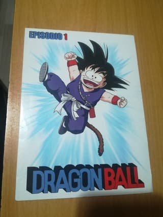 dvd dragon ball