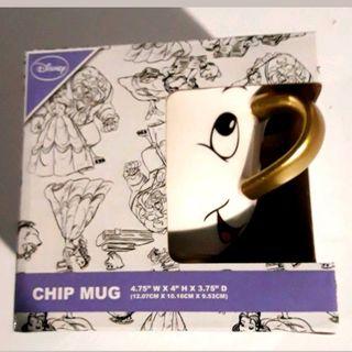 Taza Chip Primark Primera Edición