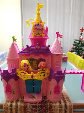 Castillo Piny Pon