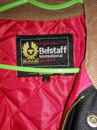 cazadora Belstaff