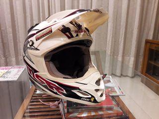 casco motocross msr