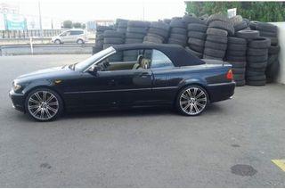BMW cabrio 330 e 46 2005