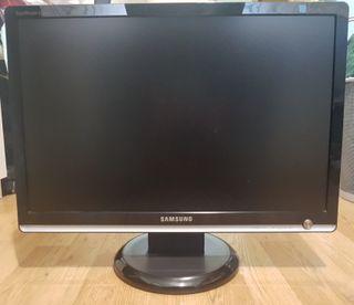 "Monitor 22"" Samsung 226BW"