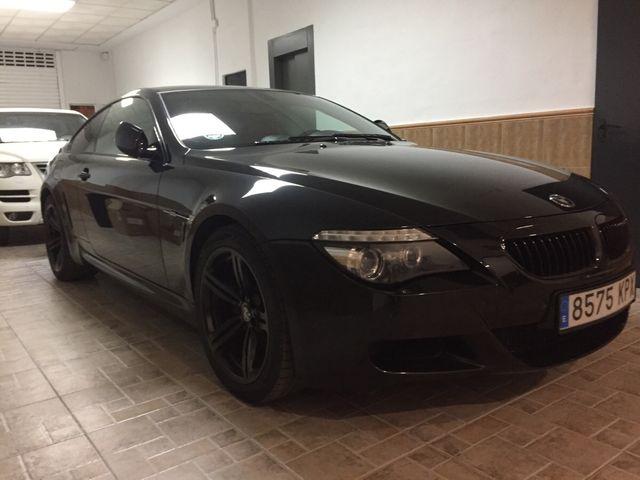 BMW Serie 6 2008