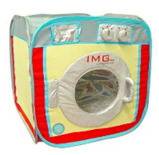 lavadora plegable imaginarium
