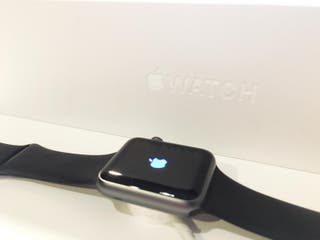 Apple Watch Sport (hombre)