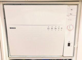 Lavavajillas Bosch mini Bosch SKT5102