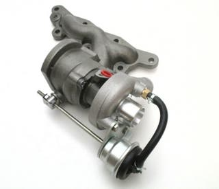 TURBO DE INTERCAMBIO ORIGINAL KKK KP31-02 SMART