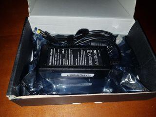 se vende cargador para hp Compaq mini