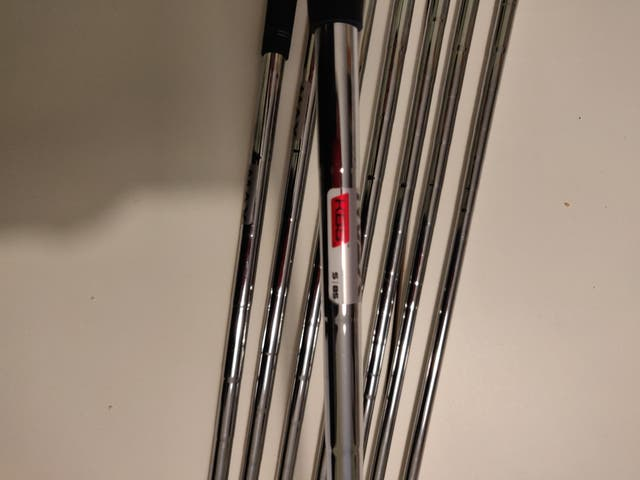 HIERROS TAYLORMADE M4